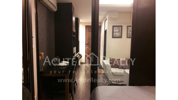 Condominium  for rent Himma Garden Condominium Chotana Road, Changpuak image3