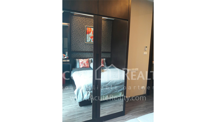 Condominium  for rent Himma Garden Condominium Chotana Road, Changpuak image4