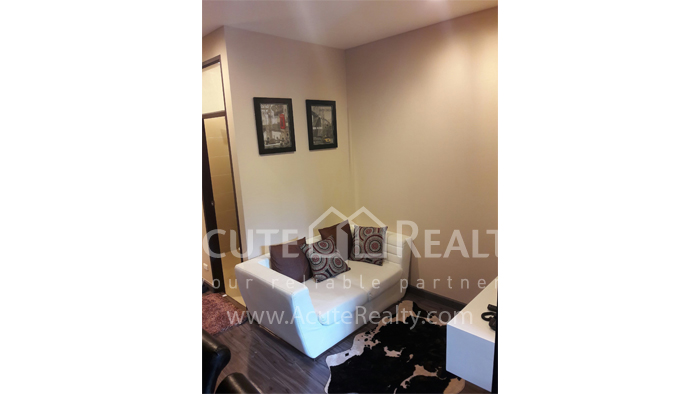 Condominium  for rent Himma Garden Condominium Chotana Road, Changpuak image5