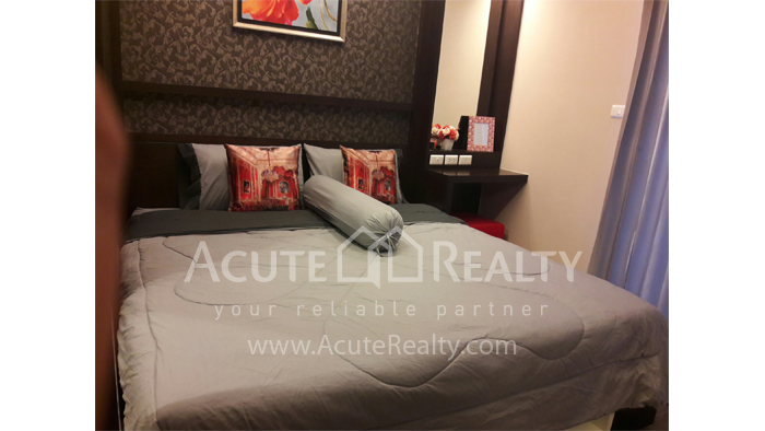 Condominium  for rent Himma Garden Condominium Chotana Road, Changpuak image6