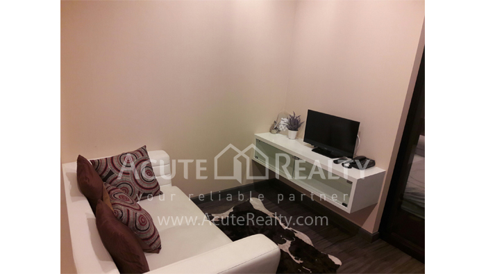 Condominium  for rent Himma Garden Condominium Chotana Road, Changpuak image8