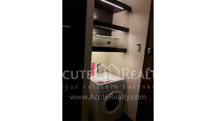 Condominium  for rent Himma Garden Condominium Chotana Road, Changpuak image9