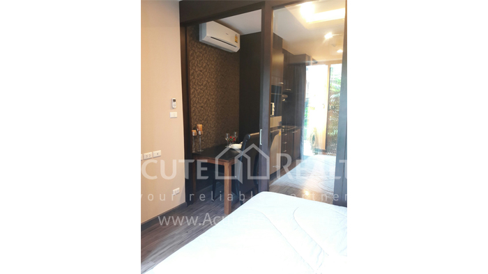Condominium  for rent Himma Garden Condominium Chotana Road, Changpuak image12