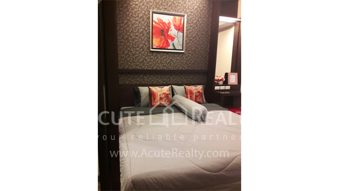 Condominium  for rent Himma Garden Condominium Chotana Road, Changpuak image16