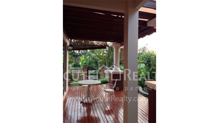House  for sale Hang Dong image39