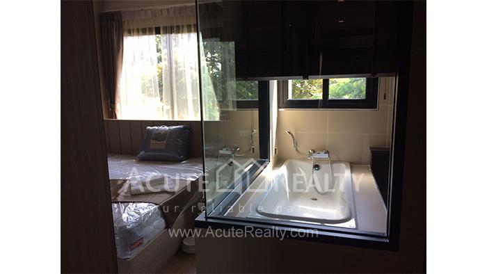 Condominium  for rent Himma Garden Condominium Chotana Road, Changpuak, Muang Chiang Mai image13