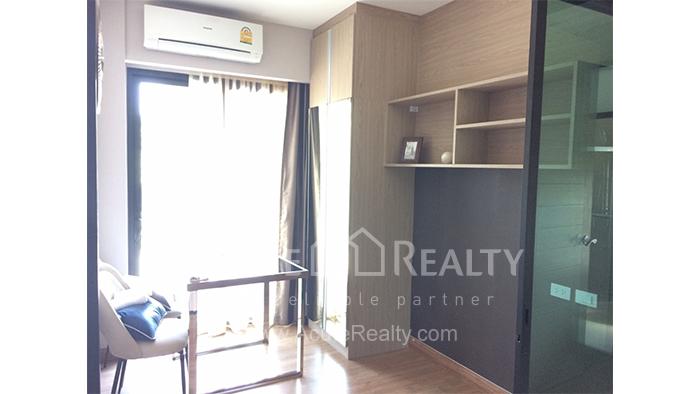 Condominium  for rent Himma Garden Condominium Chotana Road, Changpuak, Muang Chiang Mai image16