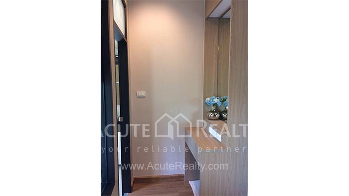 Condominium  for rent Himma Garden Condominium Chotana Road, Changpuak, Muang Chiang Mai image18