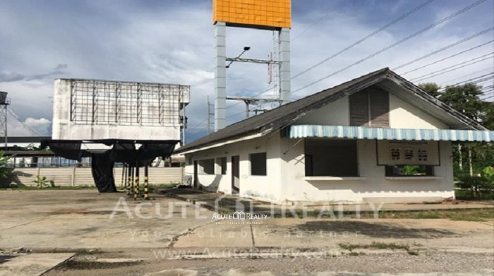 土地, 工厂  for sale Lamphun image2