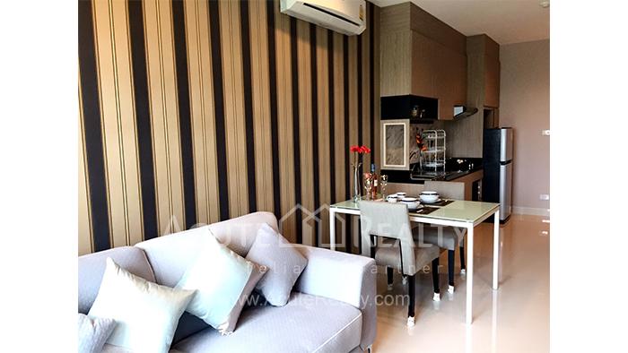 Condominium  for rent Himma Garden Condominium Chotana Road image0