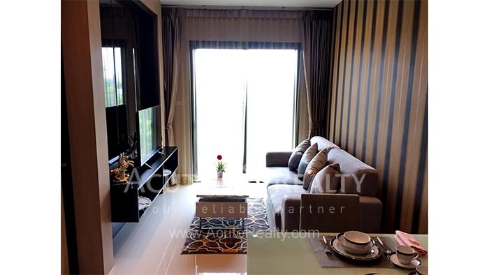 Condominium  for rent Himma Garden Condominium Chotana Road image1
