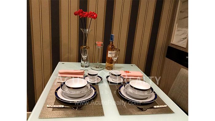 Condominium  for rent Himma Garden Condominium Chotana Road image3
