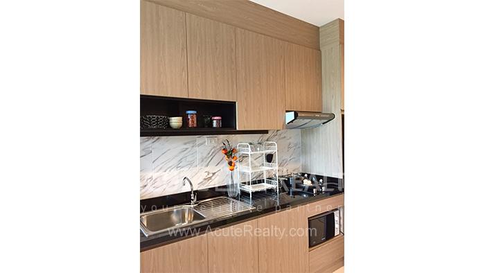 Condominium  for rent Himma Garden Condominium Chotana Road image4