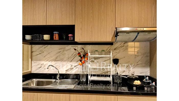 Condominium  for rent Himma Garden Condominium Chotana Road image5