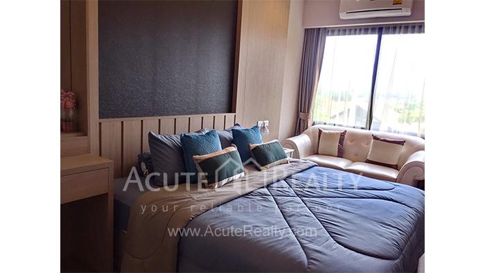 Condominium  for rent Himma Garden Condominium Chotana Road image6