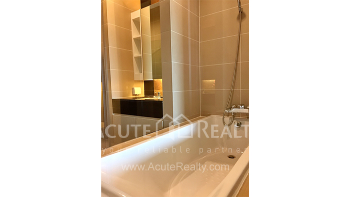 Condominium  for rent Himma Garden Condominium Chotana Road image12