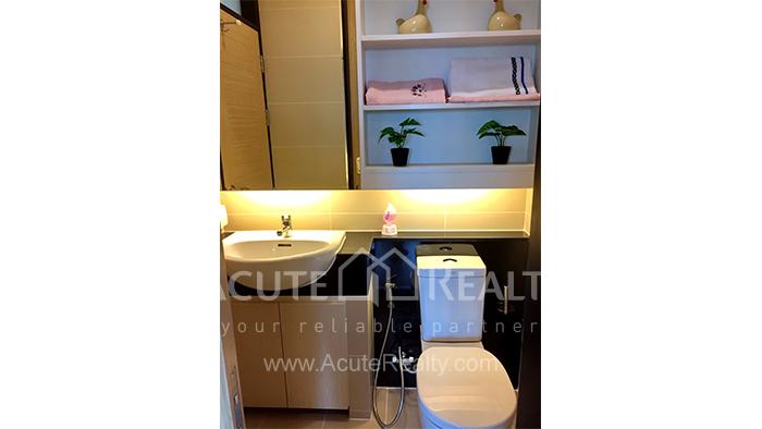 Condominium  for rent Himma Garden Condominium Chotana Road image13