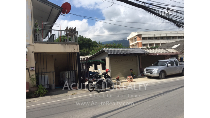 Apartment, Land  for sale Huay Keaw Road, Muang Chiangmai image0