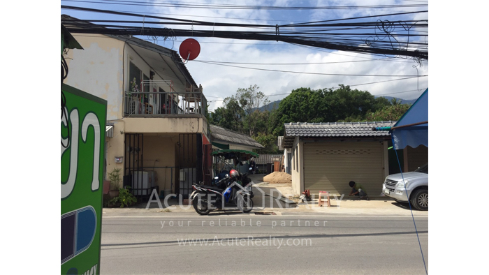 Apartment, Land  for sale Huay Keaw Road, Muang Chiangmai image1