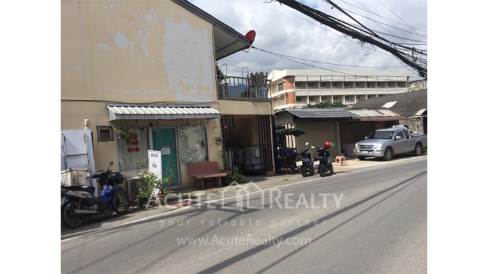 Apartment, Land  for sale Huay Keaw Road, Muang Chiangmai image2
