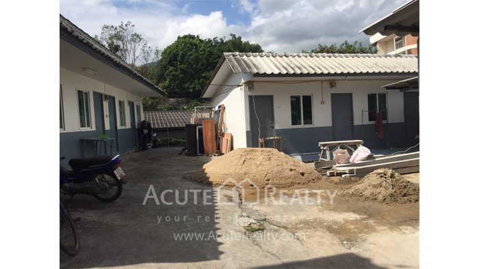 Apartment, Land  for sale Huay Keaw Road, Muang Chiangmai image4