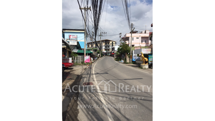 Apartment, Land  for sale Huay Keaw Road, Muang Chiangmai image6