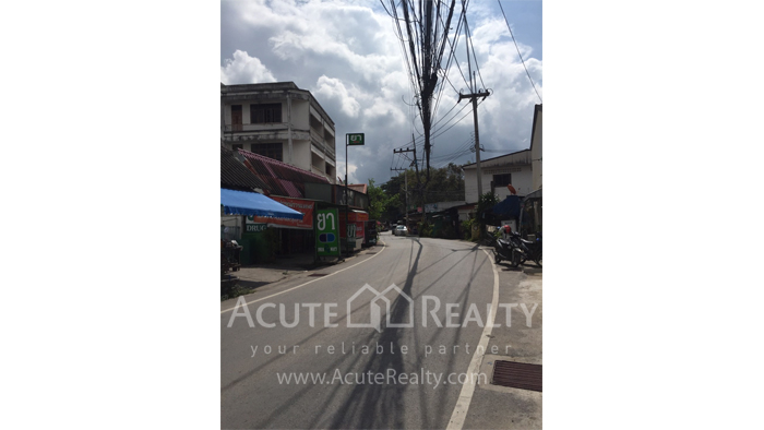 Apartment, Land  for sale Huay Keaw Road, Muang Chiangmai image7