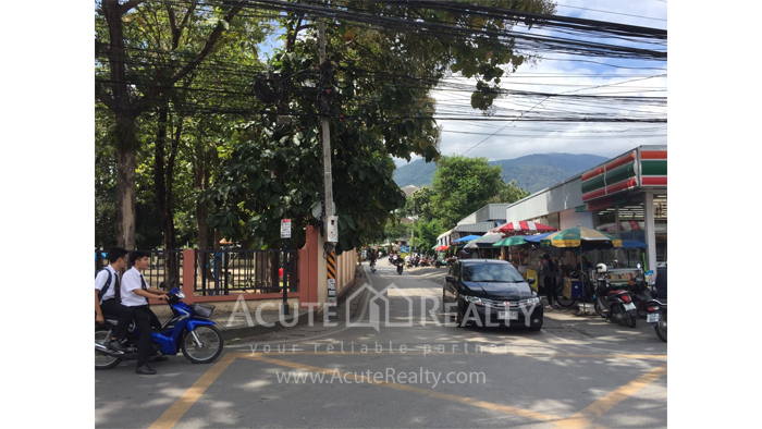 Apartment, Land  for sale Huay Keaw Road, Muang Chiangmai image8
