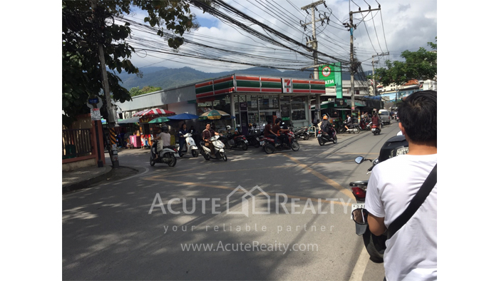 Apartment, Land  for sale Huay Keaw Road, Muang Chiangmai image9