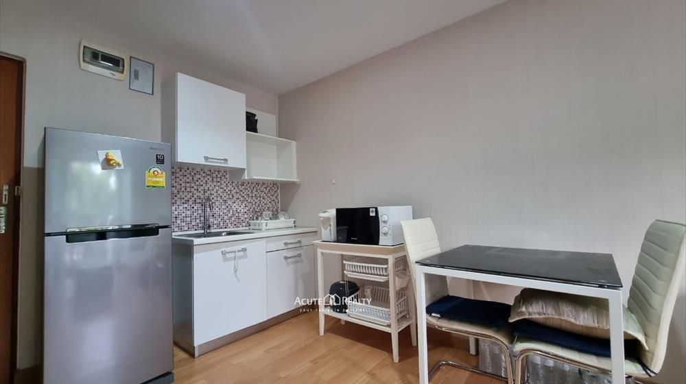 Condominium  for sale Casa Condo Changpuak Chotana Road, Muang Chiangmai image4