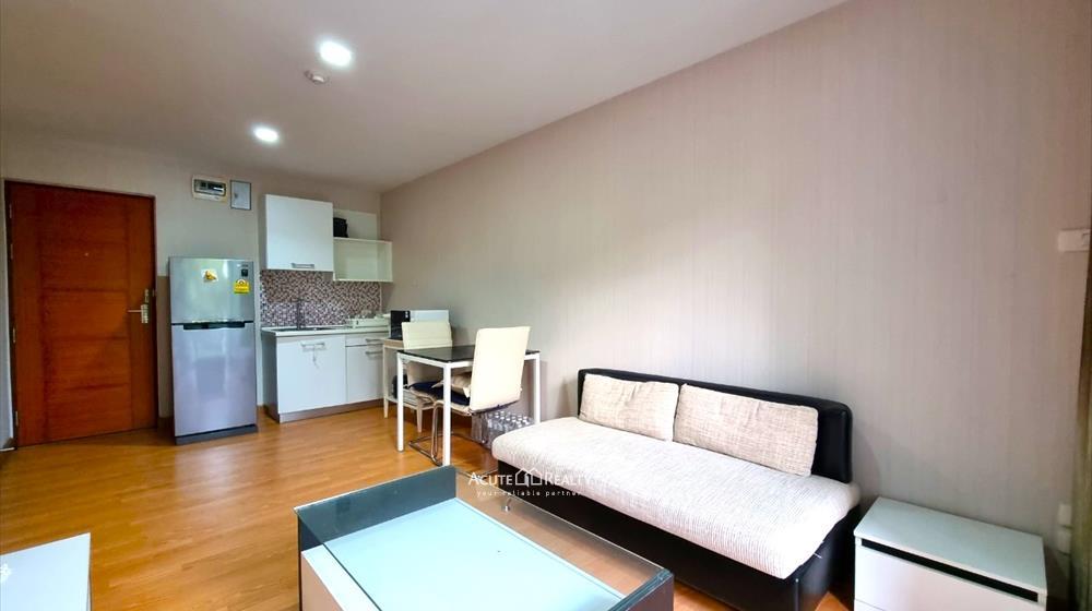 Condominium  for sale Casa Condo Changpuak Chotana Road, Muang Chiangmai image5