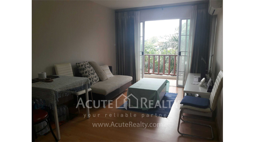 Condominium  for sale Casa Condo Changpuak Chotana Road, Muang Chiangmai image7