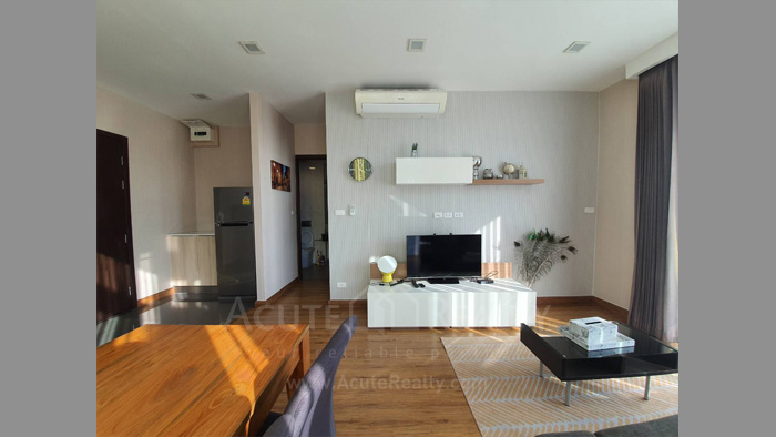 Condominium  for sale & for rent Stylish Chiang Mai Condominium Canal Road image1