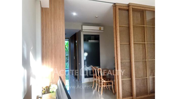 Condominium  for sale & for rent Villa Meesuk Residences Sansai image0