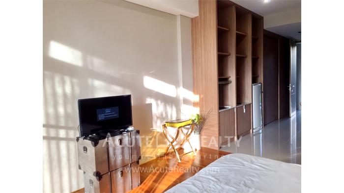 Condominium  for sale & for rent Villa Meesuk Residences Sansai image1