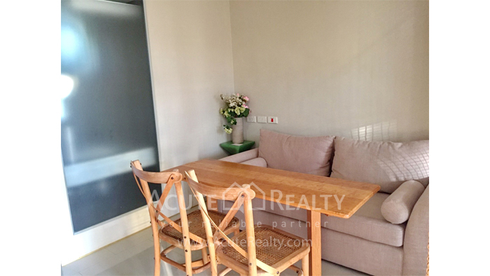 Condominium  for sale & for rent Villa Meesuk Residences Sansai image3