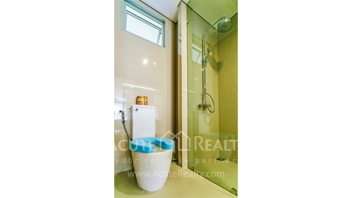 Condominium  for sale & for rent Villa Meesuk Residences Sansai image6