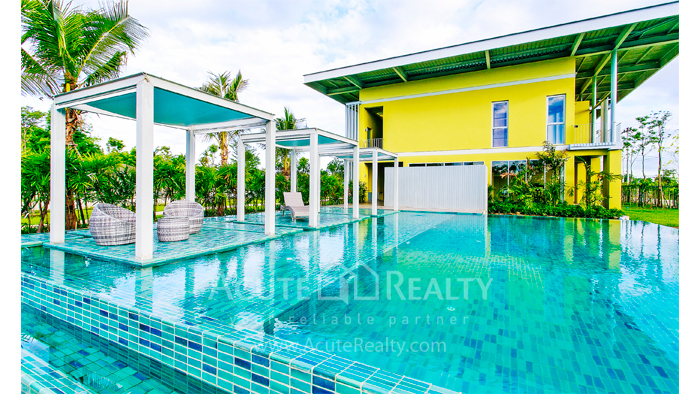 Condominium  for sale & for rent Villa Meesuk Residences Sansai image9