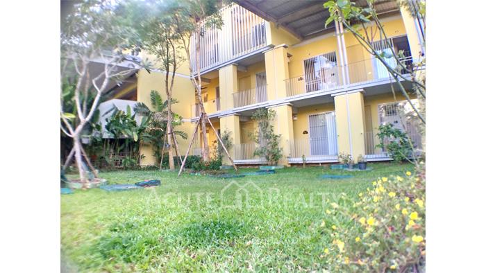 Condominium  for sale & for rent Villa Meesuk Residences Sansai image10