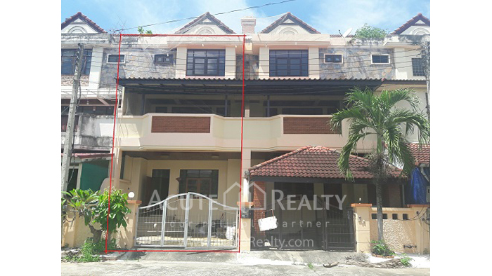 Townhouse  for sale Mae Rim, Chiang Mai image0