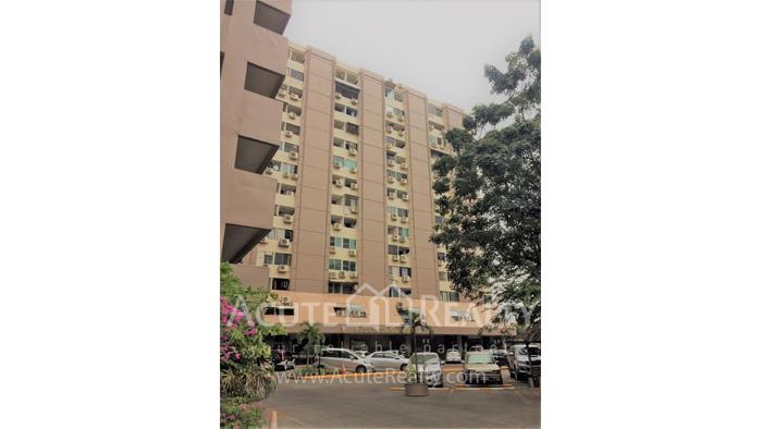 Condominium  for sale Srithana Condominium 2 Huay Kaew Road image0