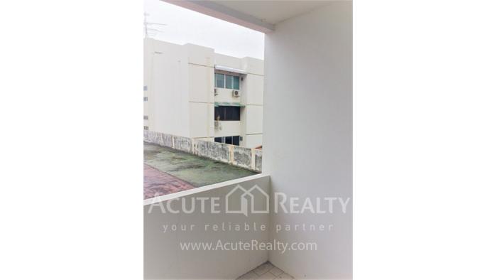 Condominium  for sale Srithana Condominium 2 Huay Kaew Road image12