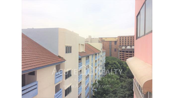 Condominium  for sale Srithana Condominium 2 Huay Kaew Road image18