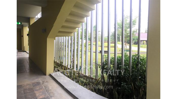 Condominium  for sale Villa Meesuk Residences Chiangmai-Prao Rd., Nonghan image22