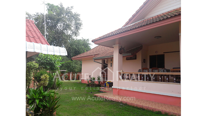 House  for sale Nong Phueng image1