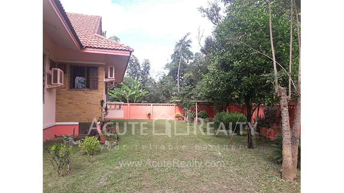 House  for sale Nong Phueng image2