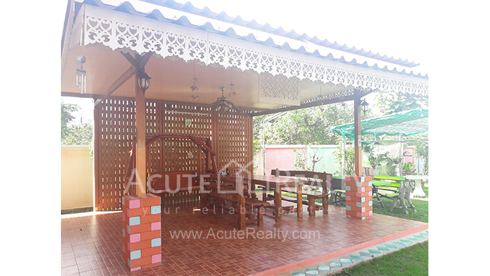 House  for sale Nong Phueng image3