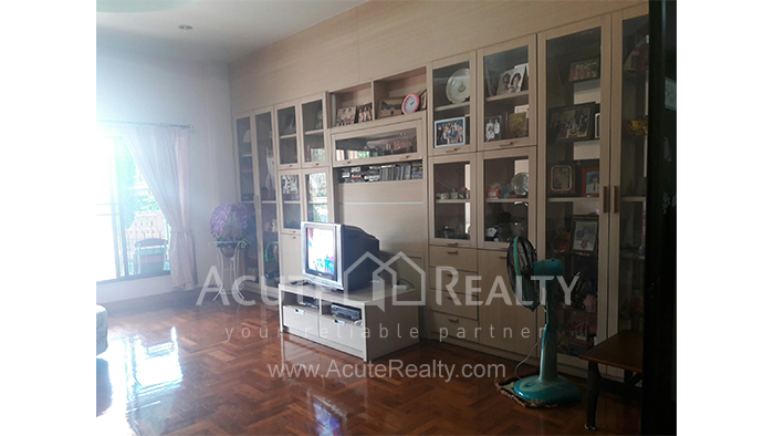 House  for sale Nong Phueng image4