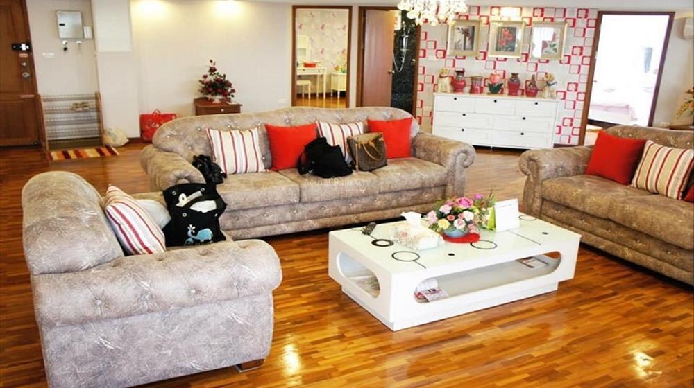 Condominium  for rent Hillside Plaza & Condotel 4 Huay Kaew Rd. image0