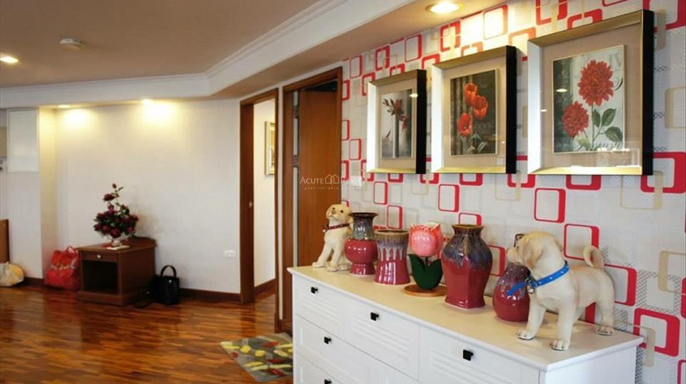 Condominium  for rent Hillside Plaza & Condotel 4 Huay Kaew Rd. image1